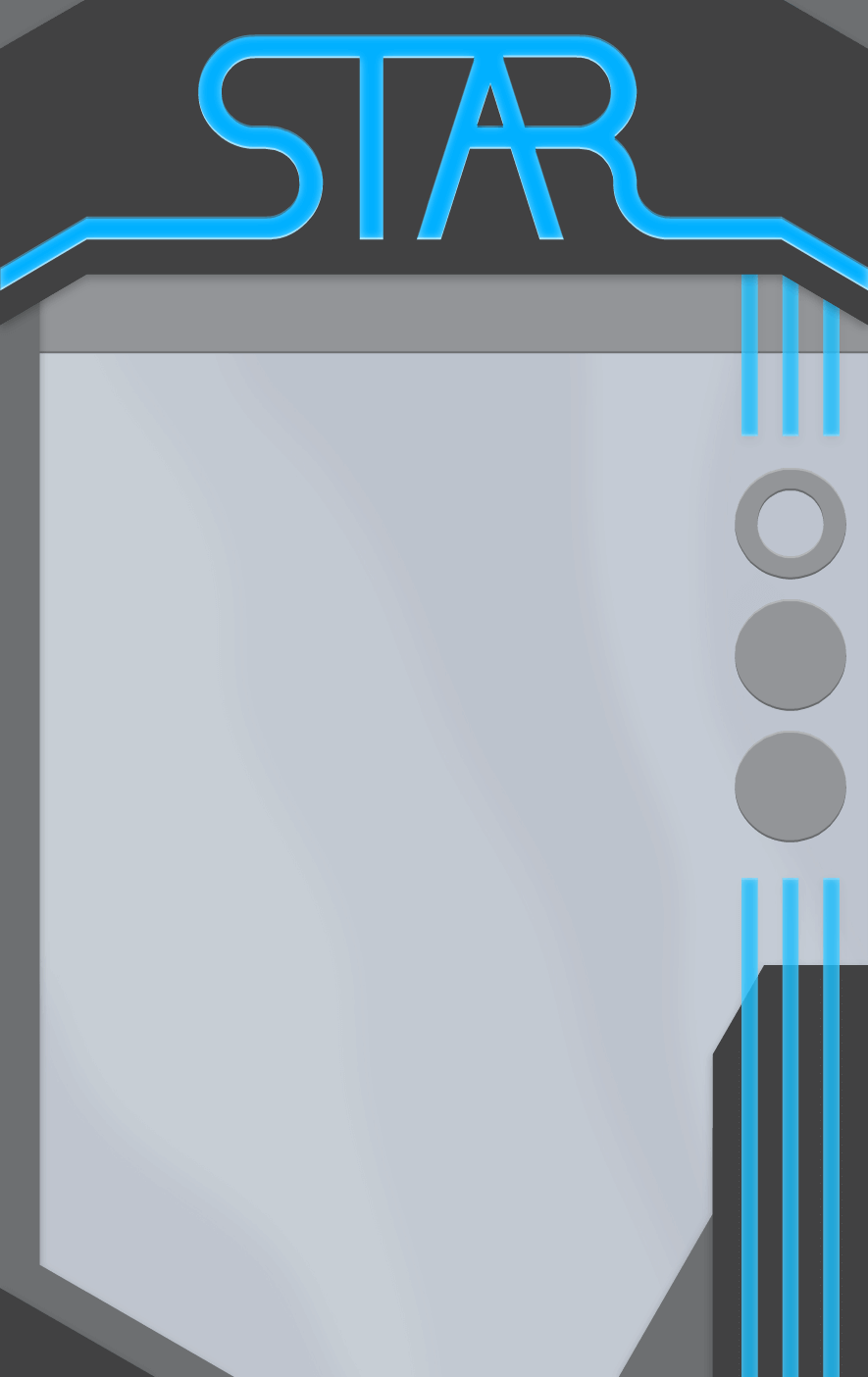 blue ID background with rank Lieutenant Commander